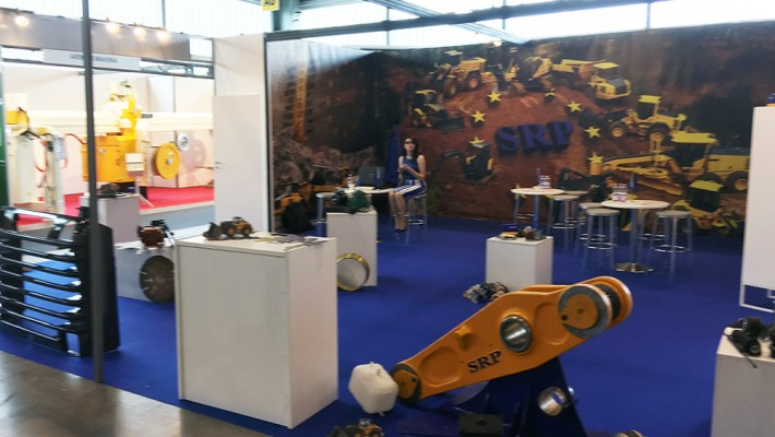 Thank you for visiting our Booth at MARMOMACC Verona Exhibition 2015